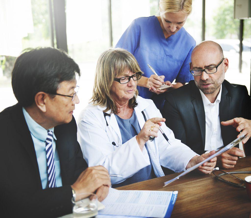 accompagnement à la prévention et à la gestion des risques